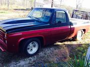 Chevrolet C10 Chevrolet C-10 Short bed Regular cab 2 door